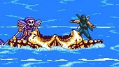 Tráiler del DLC de The Messenger: Picnic Panic