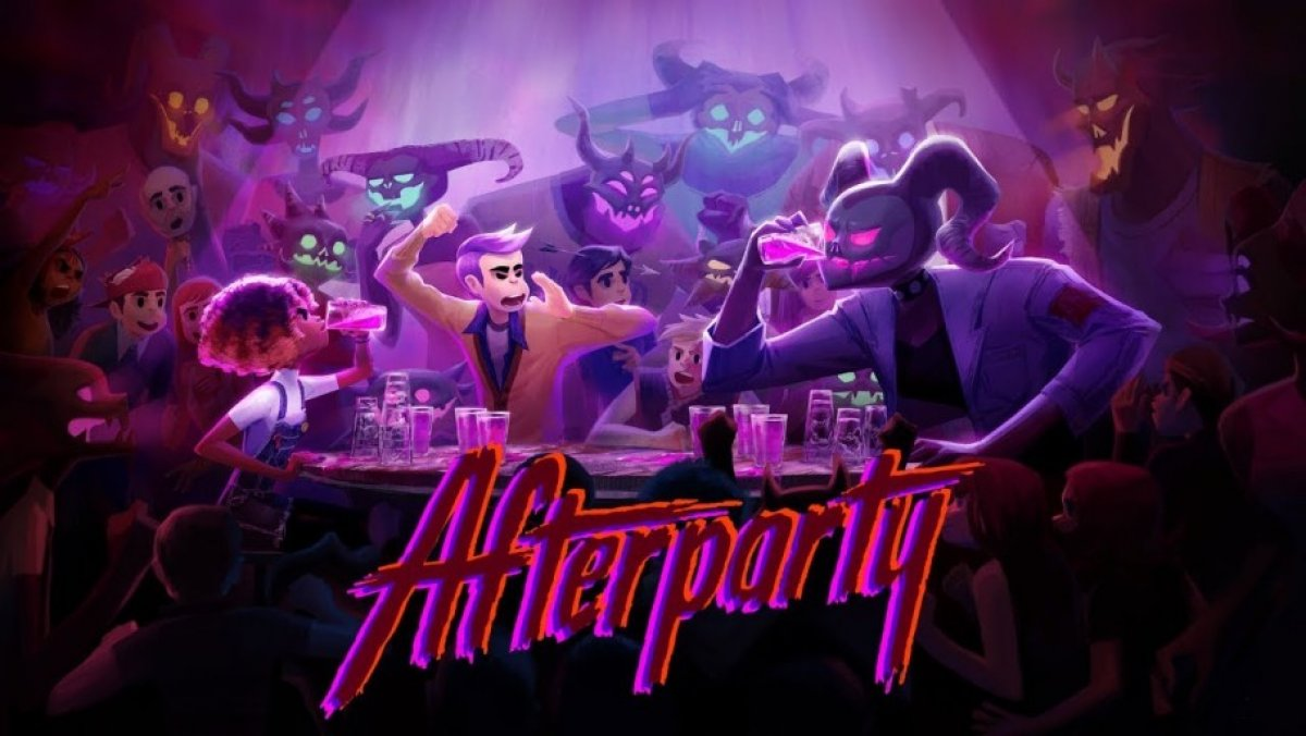 Afterparty ost for mac torrent