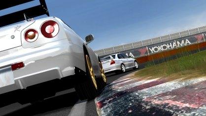 Forza Motorsport 2 análisis
