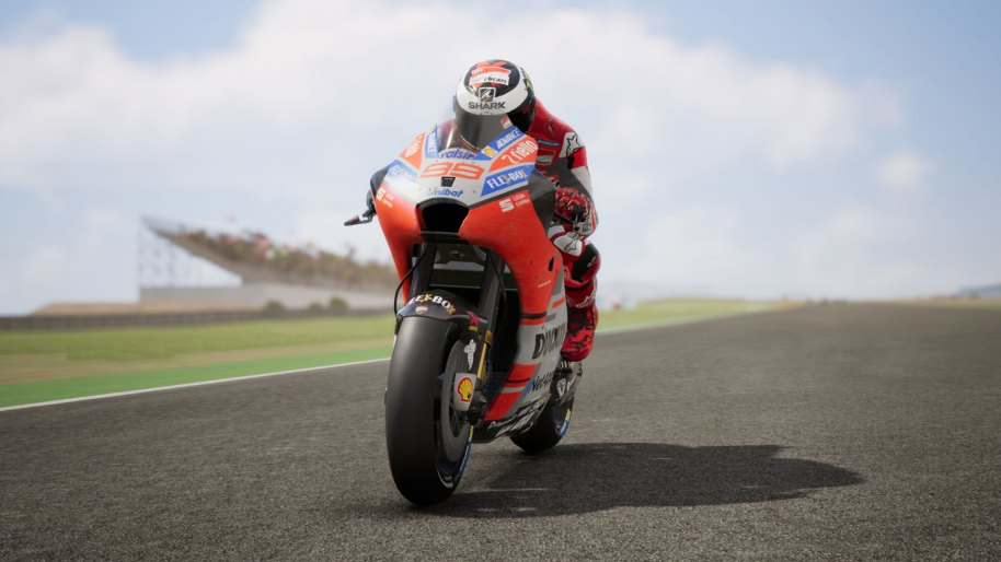 MotoGP 18 análisis