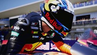 MotoGP 18 permite los detallados análisis de Sim Racing Telemetry