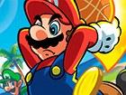 Mario Slam Basketball Avance 3DJuegos
