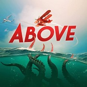 Carátula de ABOVE - PC