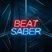 Carátula de Beat Saber - PS4