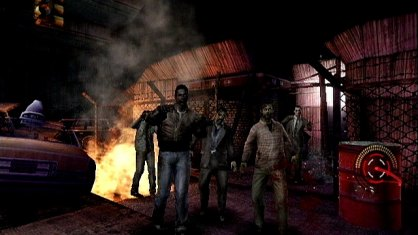 Resident Evil Umbrella: Resident Evil Umbrella: Impresiones E3