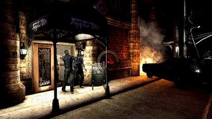 Resident Evil Umbrella Wii