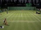 AO International Tennis - Imagen