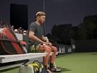 AO International Tennis - Imagen PS4