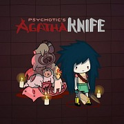 Carátula de Agatha Knife - Nintendo Switch