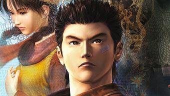 Sega estuvo trabajando en un remake de Shenmue 1 y 2