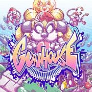 Carátula de Gunhouse - Nintendo Switch