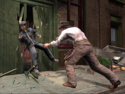 Indiana Jones (nombre temporal) PS3