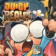 Carátula de Juicy Realm - Mac