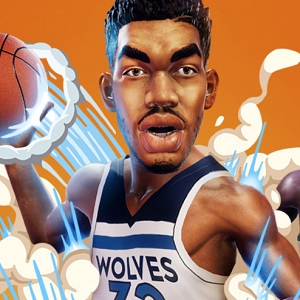NBA Playgrounds 2 - Analisis