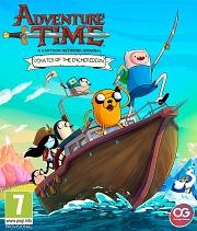 Carátula de Adventure Time: Pirates of the Enchiridion - PC