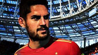 Según la simulación de FIFA 18, España no ganará el Mundial de Rusia