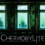 Carátula de Chernobylite - PC