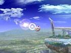 Super Smash Bros. Brawl - Imagen Wii