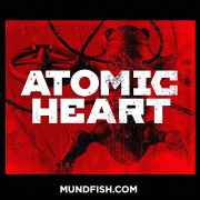Carátula de Atomic Heart - PC