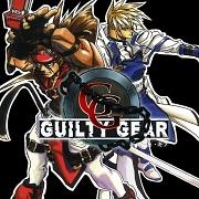 Carátula de Guilty Gear - PS4
