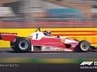 F1 2018 - Pantalla