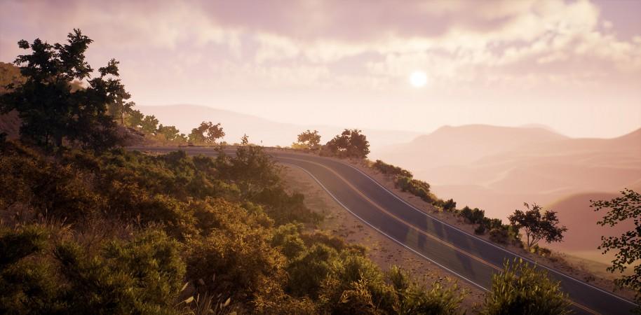 RIDE 3: Ride 3, más de 200 motos reales, carreras y Milestone