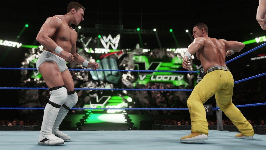 WWE 2K19 PC