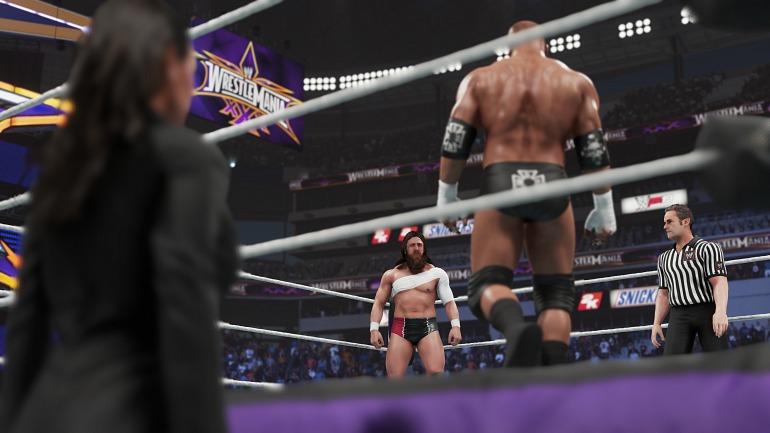 Imagen de WWE 2K19