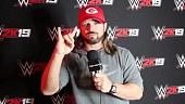WWE 2K19: Los videojuegos favoritos de las superestrellas de la WWE