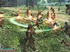 Dynasty Warriors BB - Pantalla