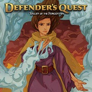 Carátula de Defender's Quest: Valley of the Forgotten - Mac