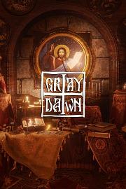 Carátula de Gray Dawn - PC