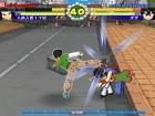Super Dragon Ball Z - Pantalla