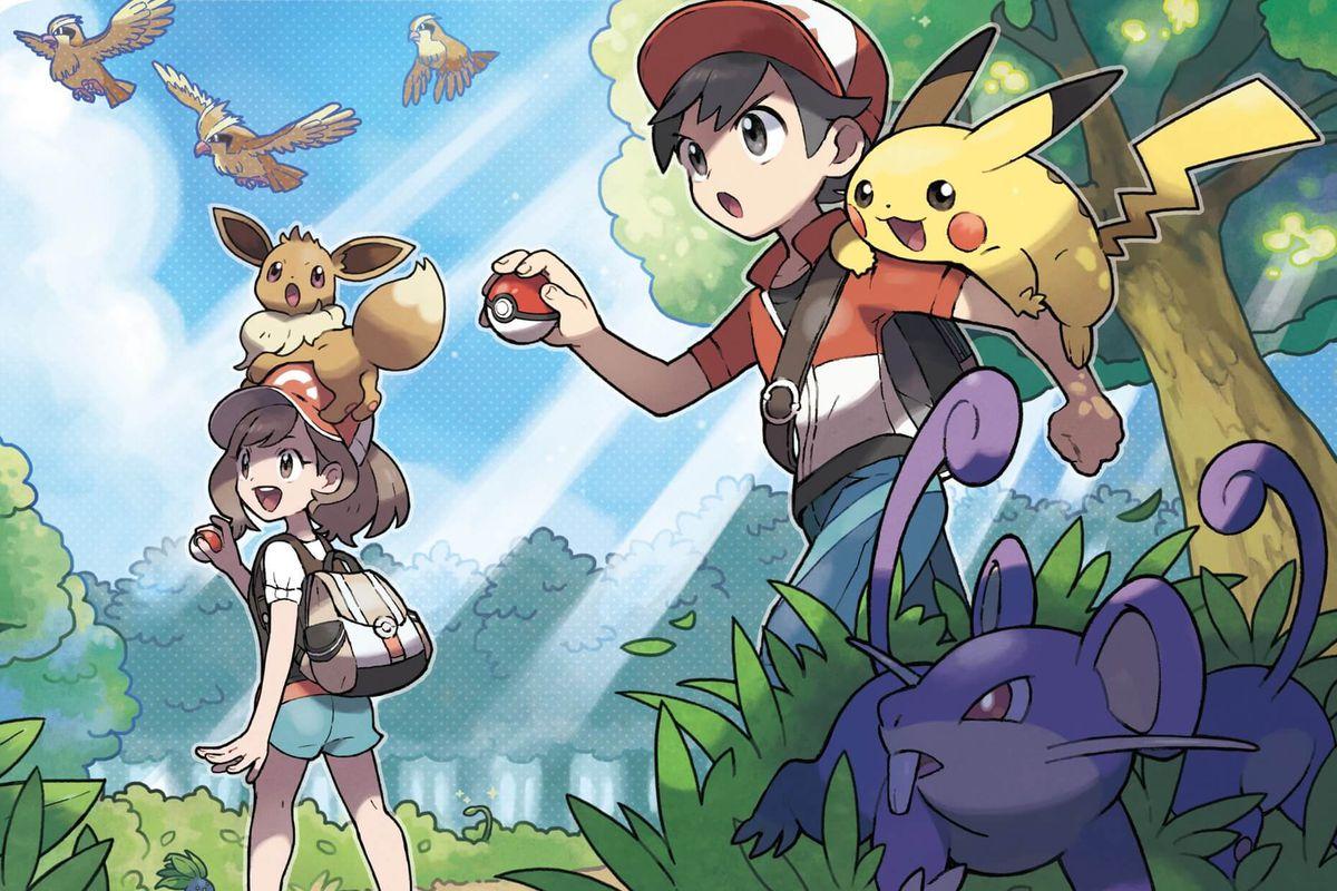 Pokémon Espada y Pokémon Escudo de Nintendo Switch tendrán