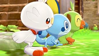 ¡Nuevo tráiler de Pokémon Espada y Escudo! ¡Ya hay fecha de lanzamiento!
