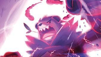 Pokémon Espada y Escudo presume de libertad en su gigantesca área silvestre