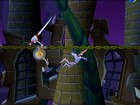 Earthworm Jim - Imagen PSP