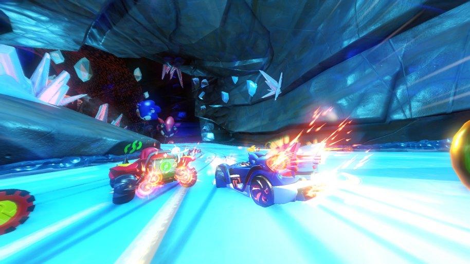 Team Sonic Racing Xbox One