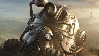 Fallout 76: rol, supervivencia ¡y multijugador!