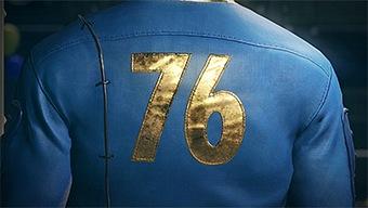 La espera ha concluido: Bethesda anuncia Fallout 76 con un tráiler