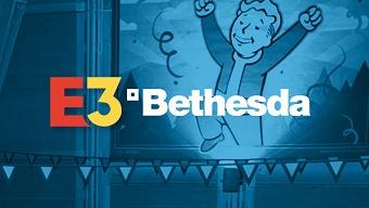 E3 2018: Sigue en directo la conferencia de Bethesda