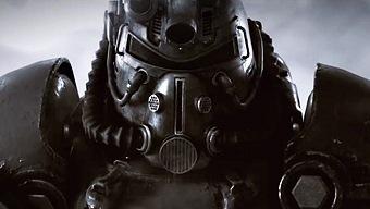 No podrás redistribuir tus atributos en Fallout 76