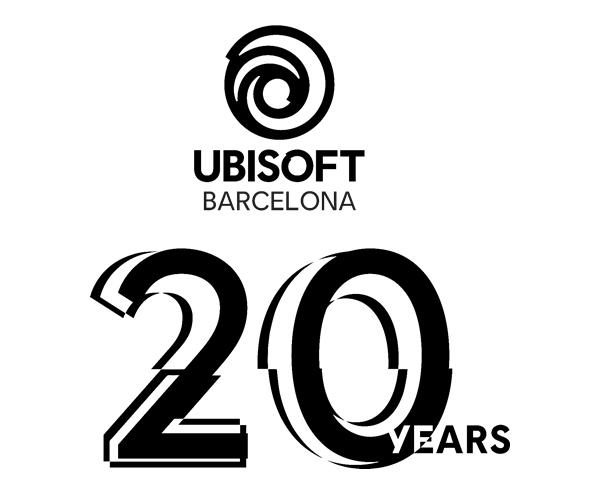 Ubisoft Barcelona celebra sus 20 años con un vídeo conmemorativo