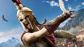 Assassin's Creed Odyssey tendrá varios finales para su historia