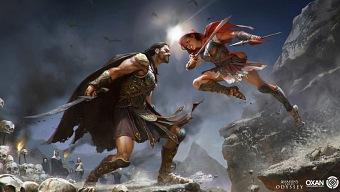 Ya puedes ver los épicos diseños de Assassin's Creed: Odyssey
