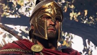 Hora de ser un héroe griego. Ya disponible Assassin's Creed: Odyssey