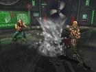 Pantalla Mortal Kombat Armageddon