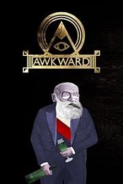 Carátula de Awkward - PC