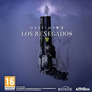 Carátula de Destiny 2 - Los Renegados - PC