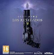 Carátula de Destiny 2 - Los Renegados - PS4